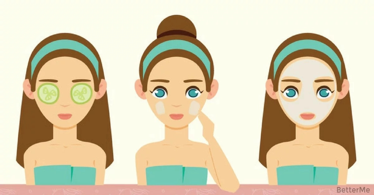 6 Steps to Younger-Looking Skin