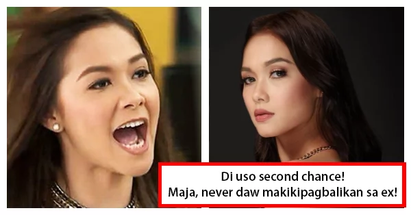 from Abdullah who is maja salvador dating now