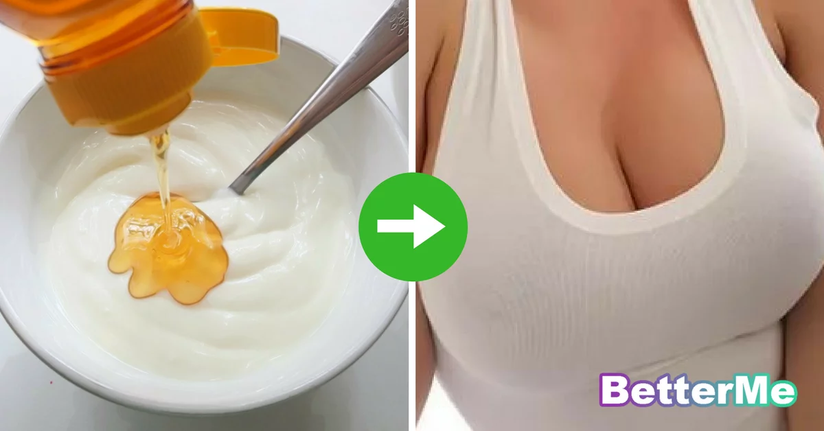 how to make increase breast size naturally