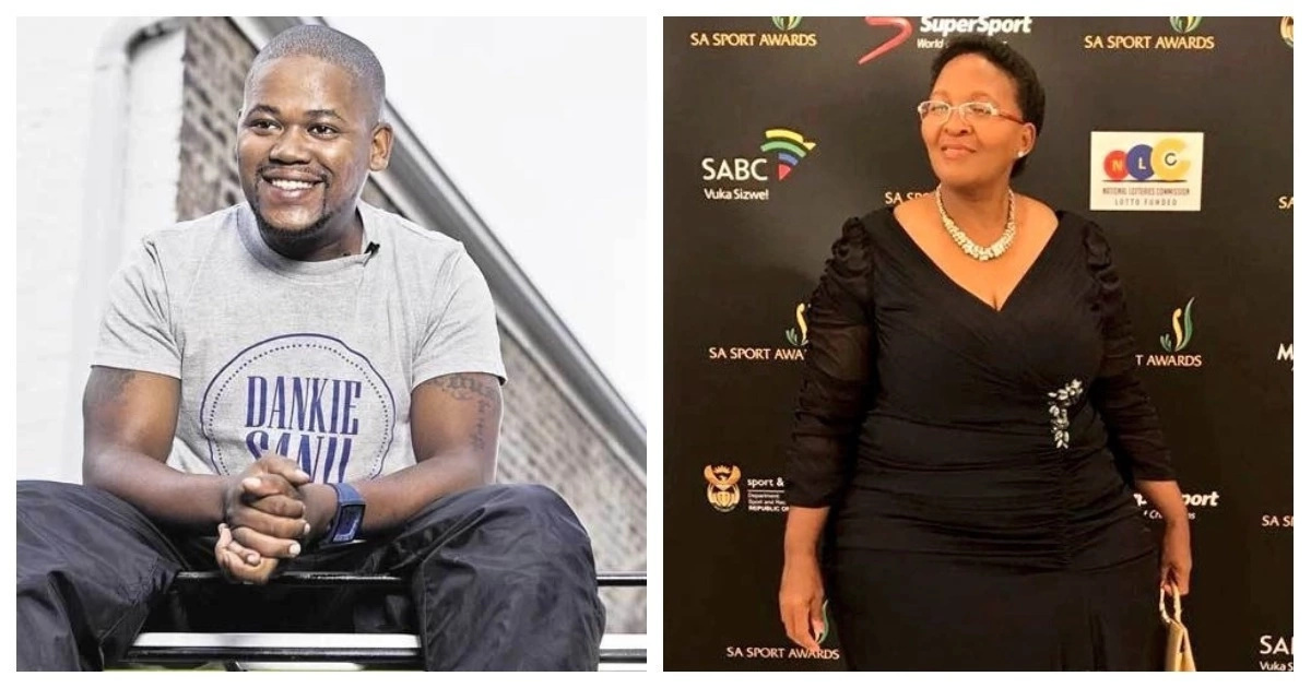 Mec Faith Mazibuko News: Government Reaches Out To Assist In The Burial Of Rapper