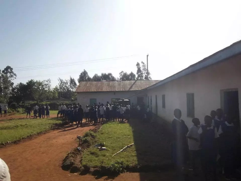 School in Migori expels Standard 7 girl for devil worship ...