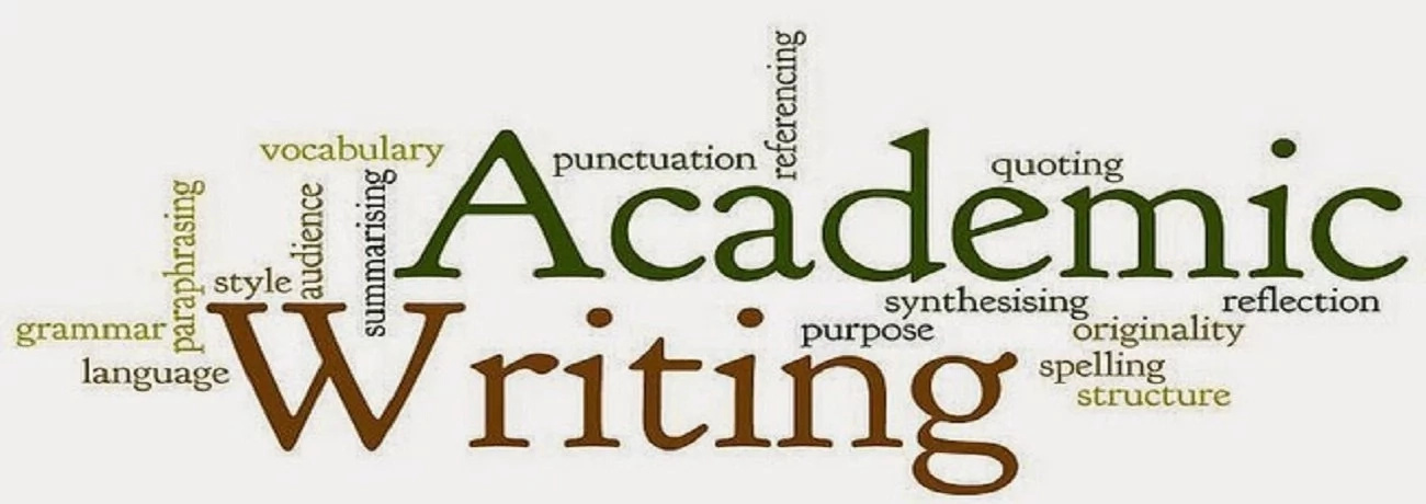 Academic writing kenya