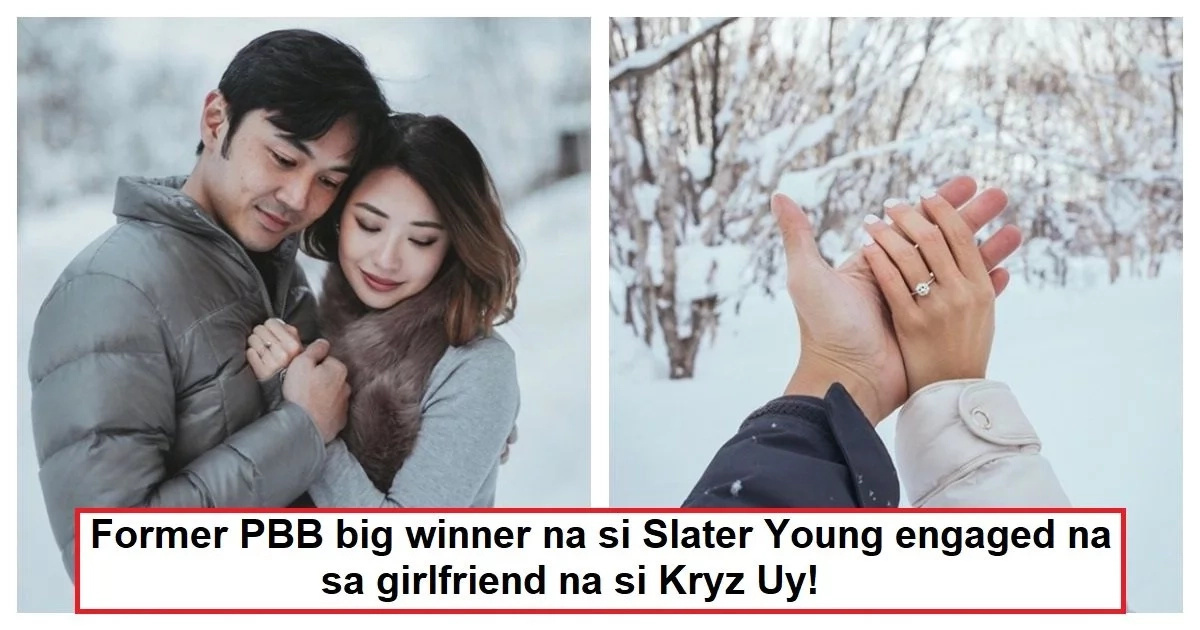 slater young and kryz uy relationship questions