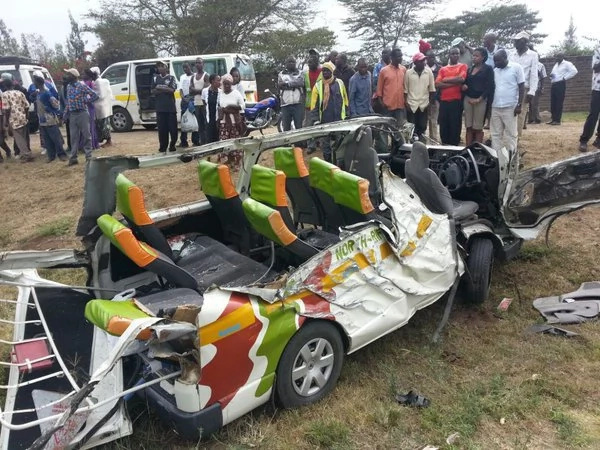 Kilifi to introduce speed guns after 7 die in road crash