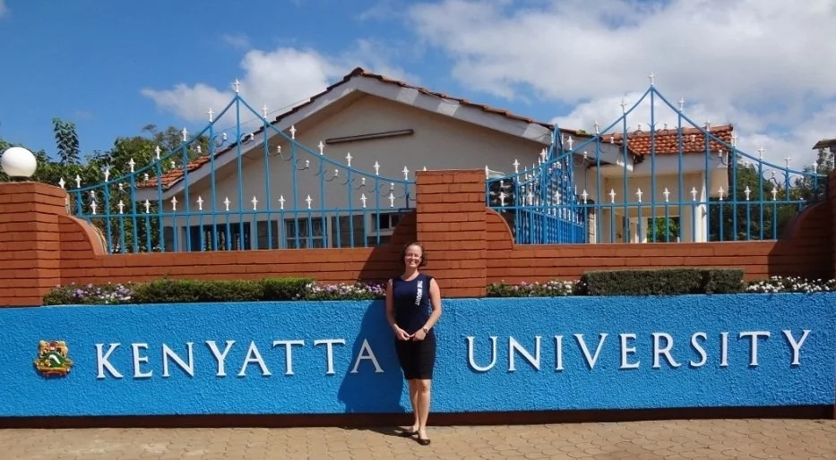 Kenyatta University Admits Its Examination Results System