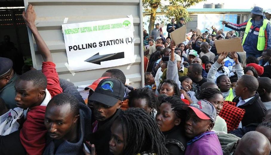 General Election image