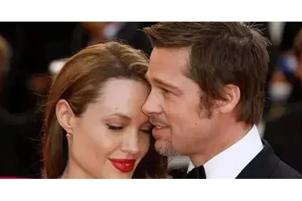 Did Brad Pitt and Angelina Jolie Love the Drama of Being in Love?
