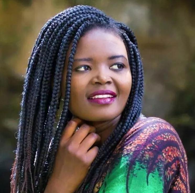 Kenyan gospel singer dating female mp 5