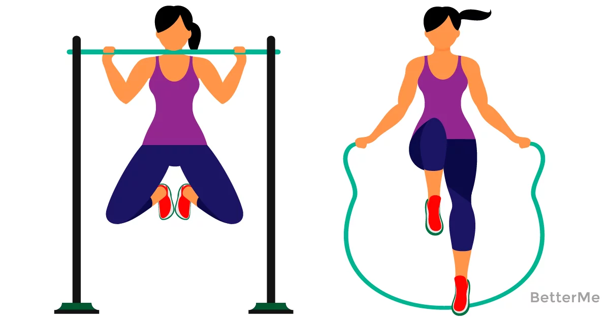 12 Workouts That Feel Like Games