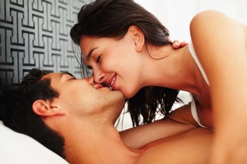 Оральный секс без эрекции