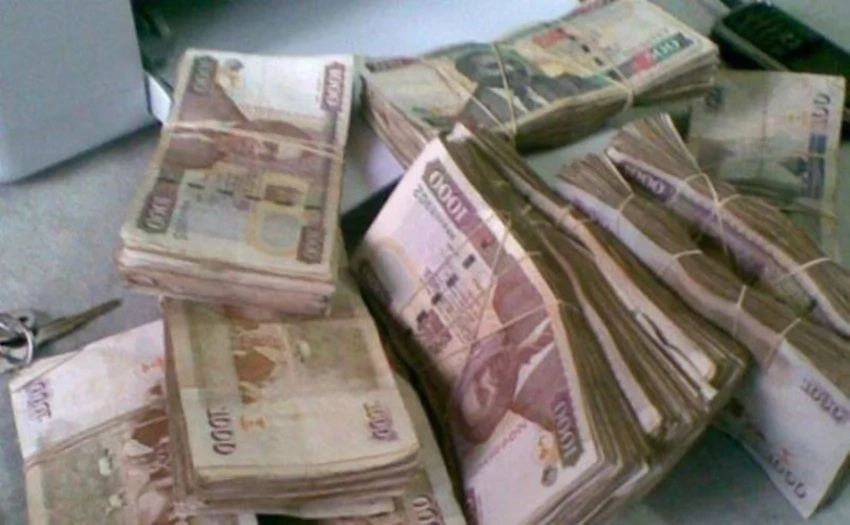 Forex bureau jobs in nairobi 2015